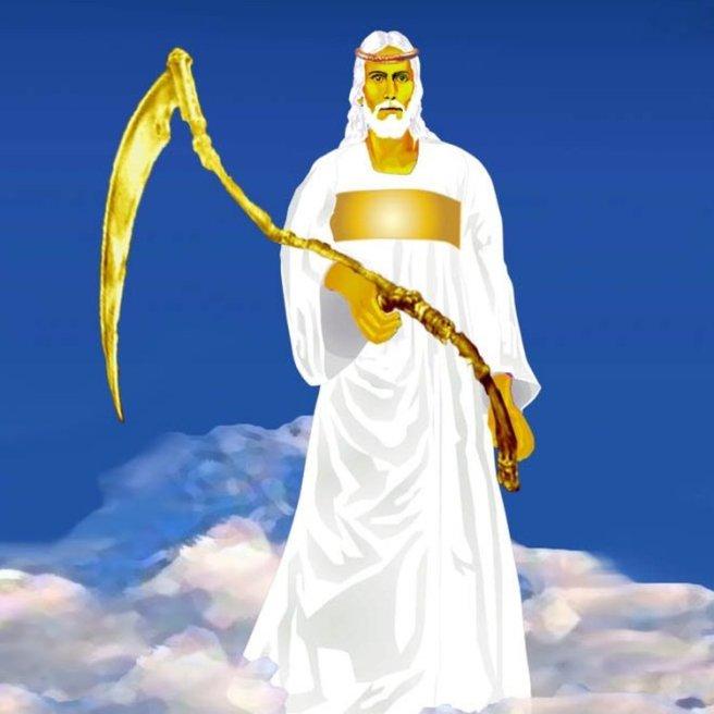 reaping the harvest (revelation 14:14-16) — full proof gospel ministries